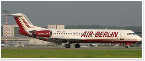 Dortmund Airport Car Rental