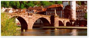 Heidelberg Car Rental