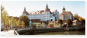 Neuburg Donau Car Rental