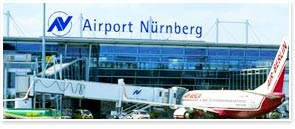 Nuremberg Airport Car Rental
