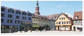 Offenburg Car Rental