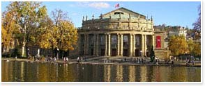 Stuttgart Car Rental