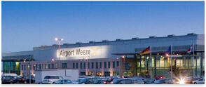 Weeze Car Rental